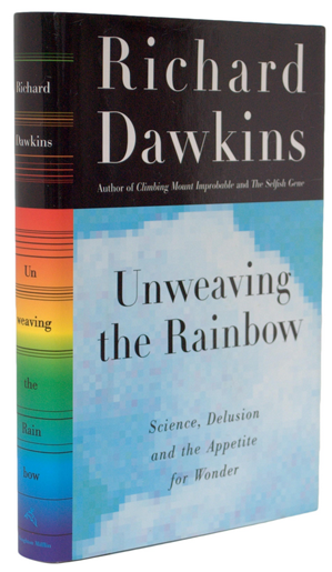 Richard Dawkins - Unweaving the Rainbow