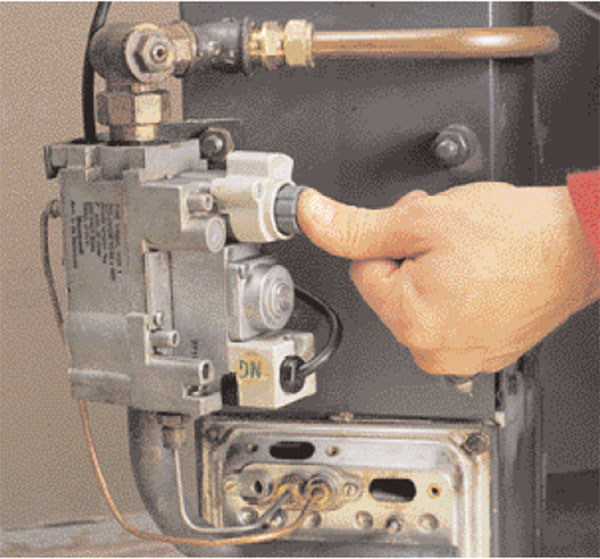 If You Can Manage Without D Hot Water Choose A Combination Boiler This Provides For The Heating System In Same Way As Traditional