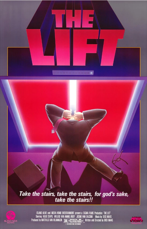 The Lift film
