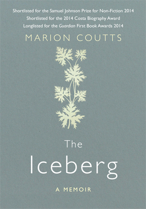 Marion Coutts The Iceberg