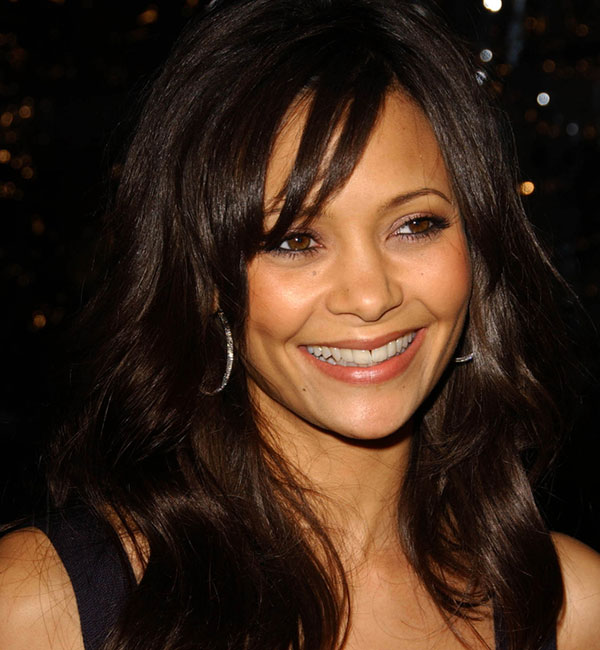 Thandie Newton letter to Father Christmas