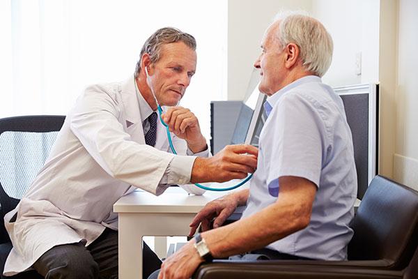 Regularly check heartbeat