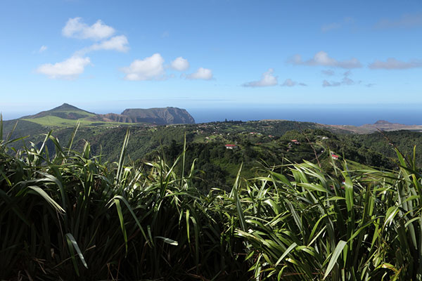 St Helena, South Atlantic