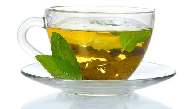Green tea to help fight inflammation