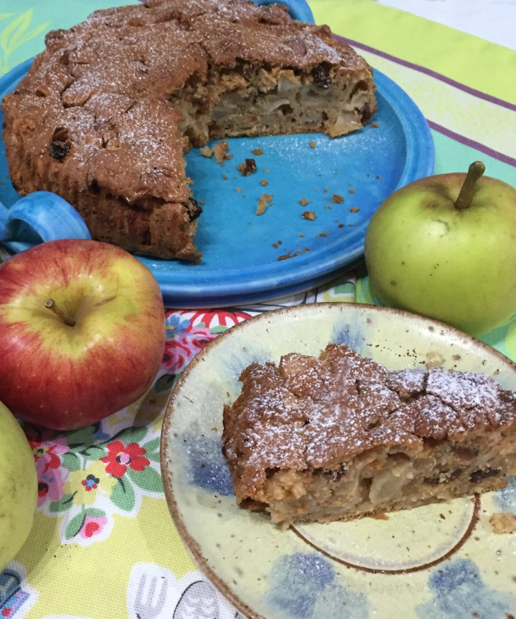 apple-and-ginger-cake