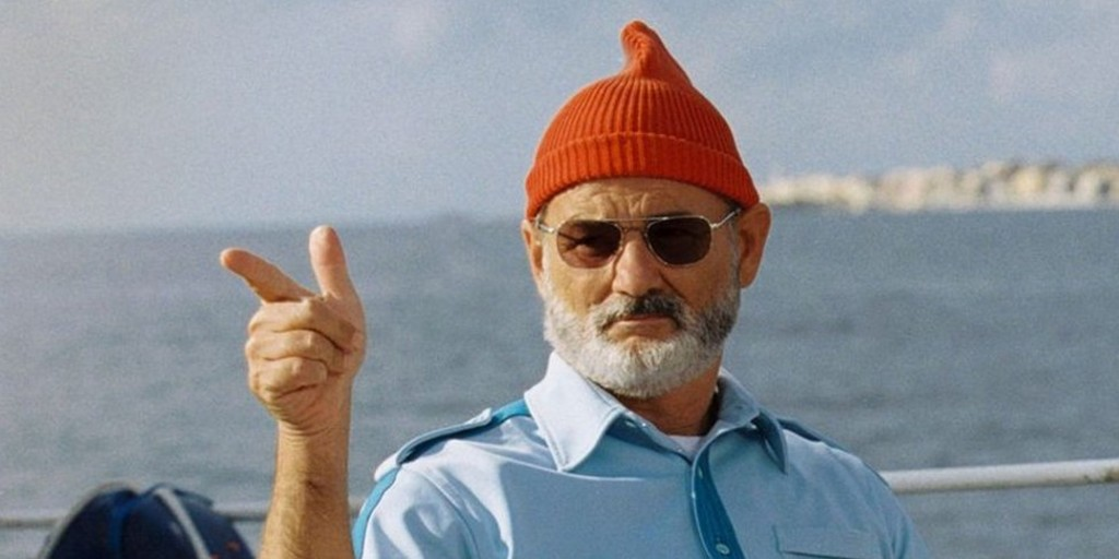 bill murray beard