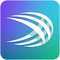 Swiftkey Keyboard App