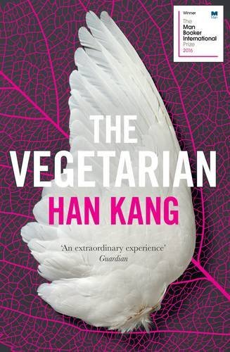 the vegetarian by han kang review