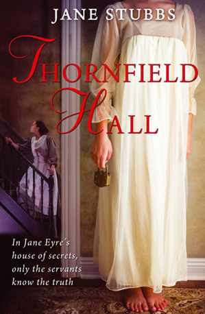 Thornfield Hall Excerpt