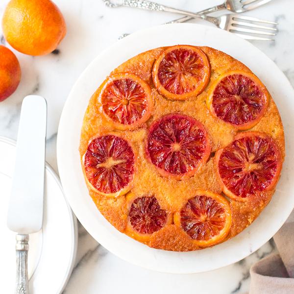 10 Wonderful Ways with Blood Oranges | Food Lists ...