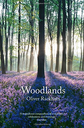 Woodlands by Oliver Rackham