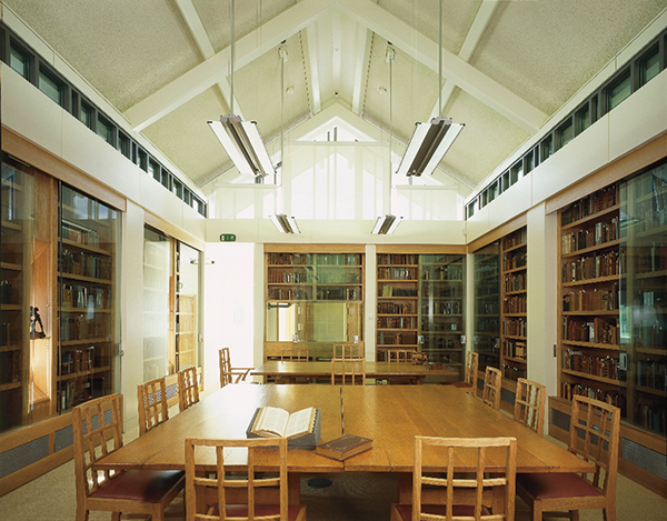 Wordsworth Library
