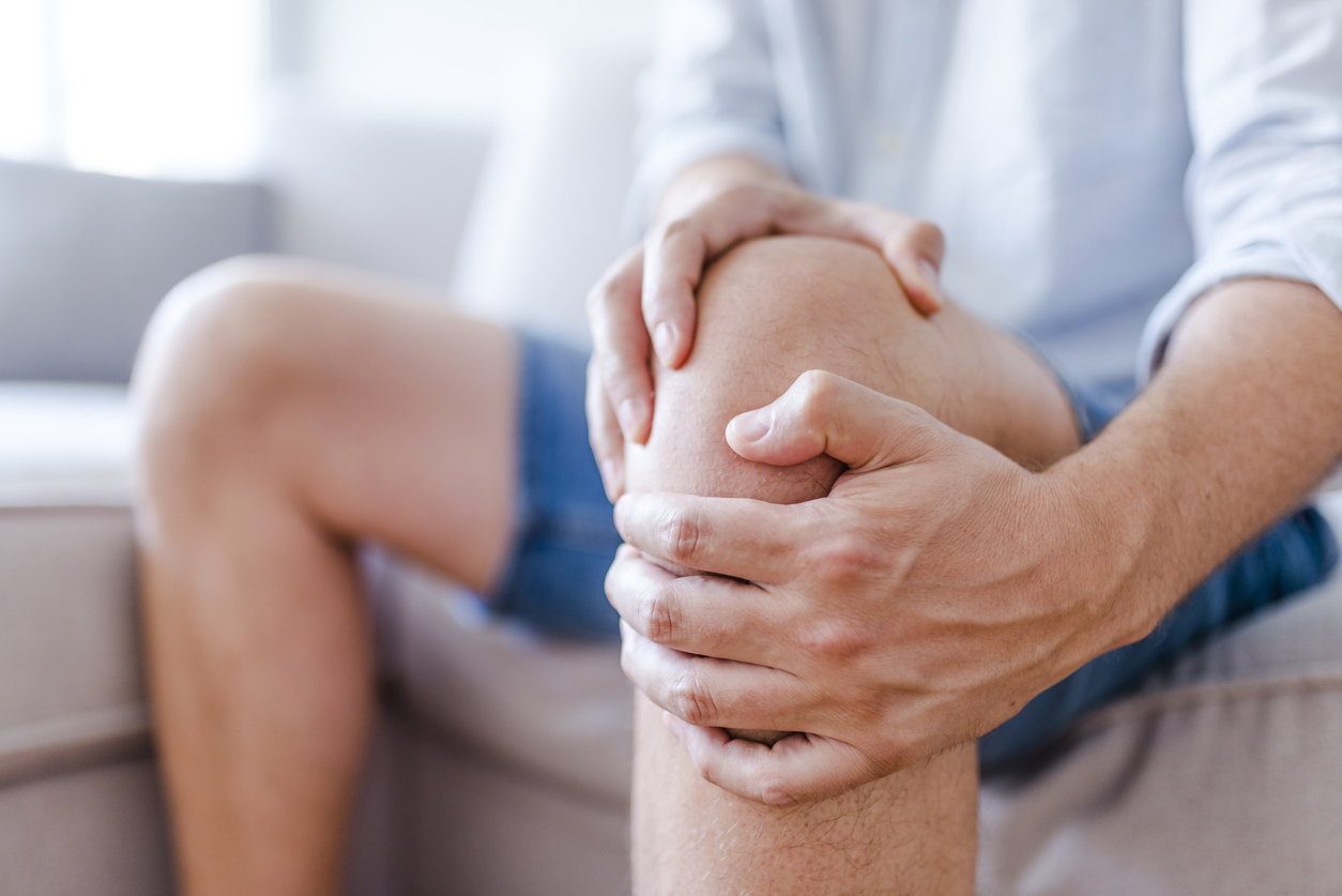 knee replacement options
